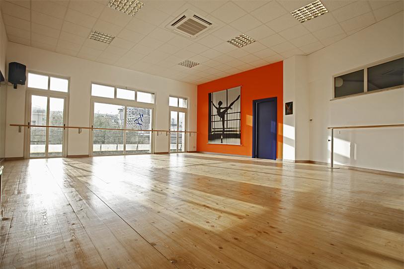la scuola di danza sale da ballo messina studio danza On arredamento scuola di danza