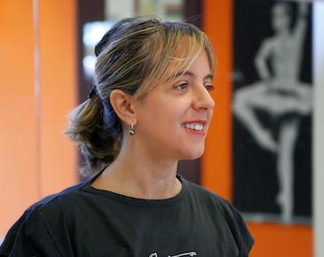 Insegnante : Mariangela Bonanno
